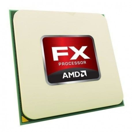 Процессор AMD FX-8350 4.0GHz/4.2GHz S-AM3+ 8C/8Th 8Mb OEM